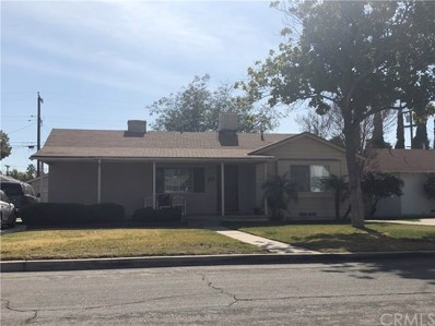 161 W Rosewood Street, Rialto, CA 92376 - MLS#: IV20036848
