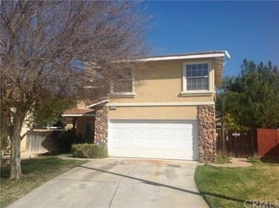 26094 Peck St, Moreno Valley, CA 92555 - MLS#: IV20036850