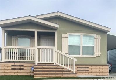 3700 Buchanan Street UNIT 212, Riverside, CA 92503 - MLS#: IV20036894