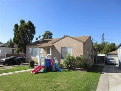 632 Bunker Hill Drive, San Bernardino, CA 92410 - MLS#: IV20037305