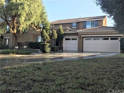 27261 Willow Leaf Road, Moreno Valley, CA 92555 - MLS#: IV20037352