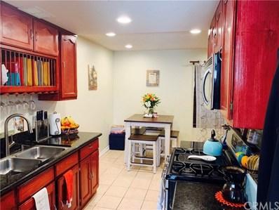 4144 Rowland Avenue UNIT 4, El Monte, CA 91731 - MLS#: IV20037367