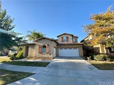 1275 Kendra Lane, Upland, CA 91784 - MLS#: IV20037409