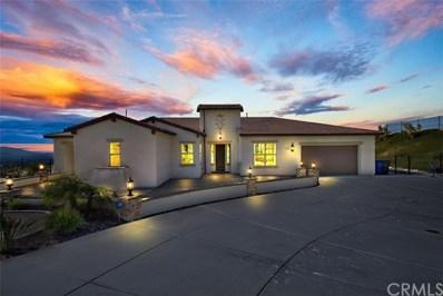 575 Mountain House Drive, Riverside, CA 92506 - MLS#: IV20037581