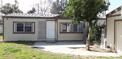 700 E Washington Street UNIT 76, Colton, CA 92324 - MLS#: IV20037597