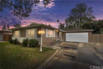 4869 Serrano Place, Riverside, CA 92504 - MLS#: IV20037964