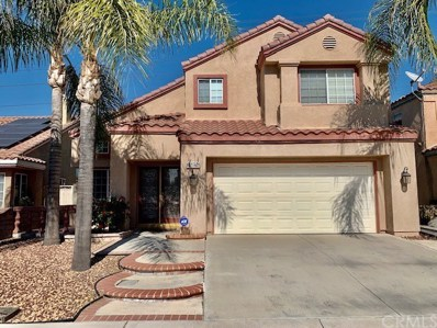 15826 Fiddleleaf Road, Fontana, CA 92337 - MLS#: IV20038043