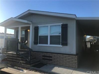 3700 Buchanan Street UNIT 188, Riverside, CA 92503 - MLS#: IV20038101
