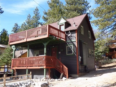 33336 Lakeside, Green Valley Lake, CA 92341 - MLS#: IV20038470