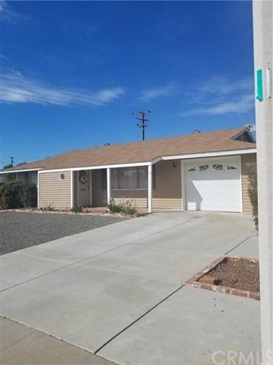 27010 El Rancho Drive, Menifee, CA 92586 - MLS#: IV20038479