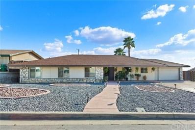 25171 Jaclyn Avenue, Moreno Valley, CA 92557 - MLS#: IV20038625