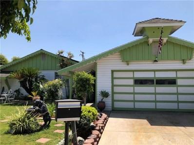 2550 W Lullaby Lane, Anaheim, CA 92804 - MLS#: IV20038627