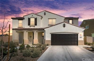 1096 Regala Street, Perris, CA 92571 - MLS#: IV20038708