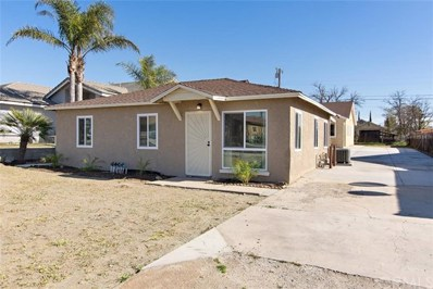 6613 Catawba Avenue, Fontana, CA 92336 - MLS#: IV20038820