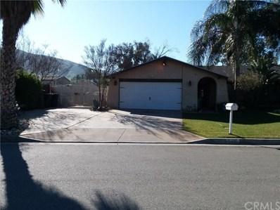 8490 Bellmore Street, Riverside, CA 92509 - MLS#: IV20039059