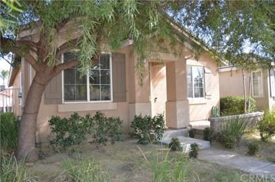 447 Palm Avenue, San Jacinto, CA 92582 - MLS#: IV20039089
