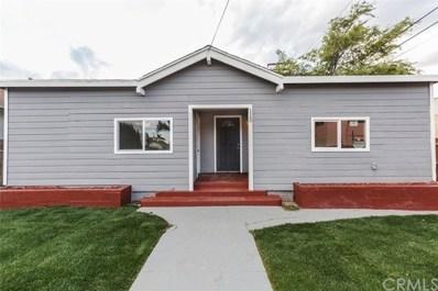 115 S Rose Avenue, Compton, CA 90221 - MLS#: IV20039099