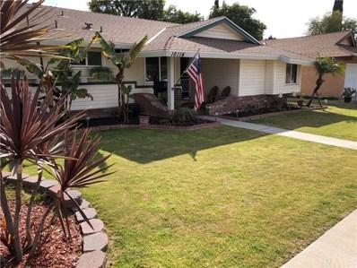 16114 Red Coach Lane, Whittier, CA 90604 - MLS#: IV20039146