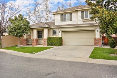 725 Sawtooth Drive, Upland, CA 91786 - MLS#: IV20039338