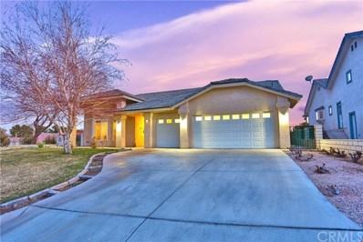 14783 Cool Glen Drive, Helendale, CA 92342 - MLS#: IV20039724