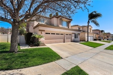 1139 Ginger Lane, Corona, CA 92879 - MLS#: IV20039827