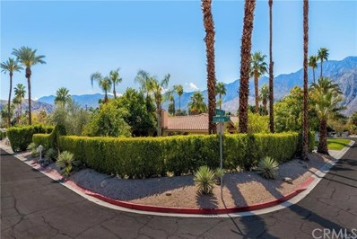 515 S Canon Drive, Palm Springs, CA 92264 - #: IV20040302
