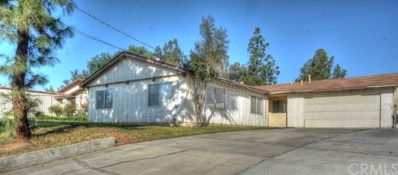 5335 Bushnell Avenue, Riverside, CA 92505 - MLS#: IV20040756