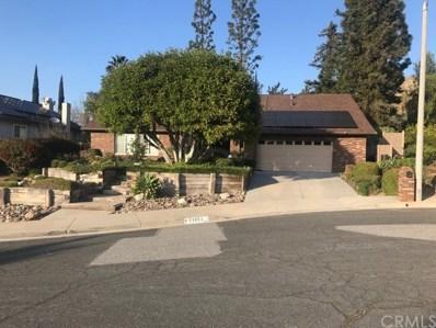 23052 Merle Court, Grand Terrace, CA 92313 - MLS#: IV20041070