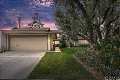 762 Via Zapata, Riverside, CA 92507 - MLS#: IV20041274