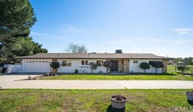 18161 Pine Avenue, Fontana, CA 92335 - MLS#: IV20042515