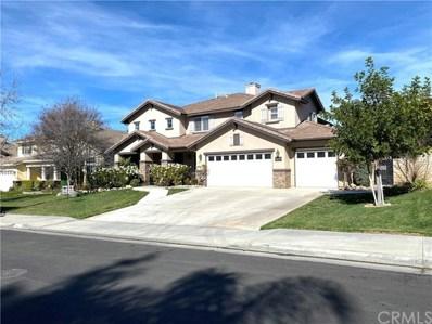 1251 Crete Court, Riverside, CA 92506 - MLS#: IV20044658