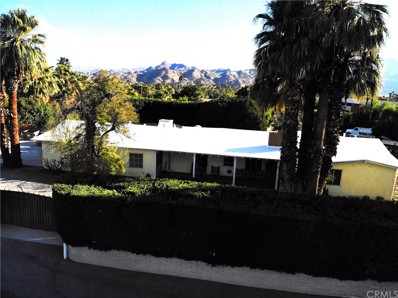 2777 E Baristo Road, Palm Springs, CA 92262 - MLS#: IV20044774