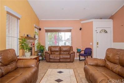 9310 Carob Street, Fontana, CA 92335 - MLS#: IV20046614