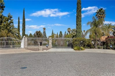 6901 Sandtrack Road, Riverside, CA 92506 - MLS#: IV20046729