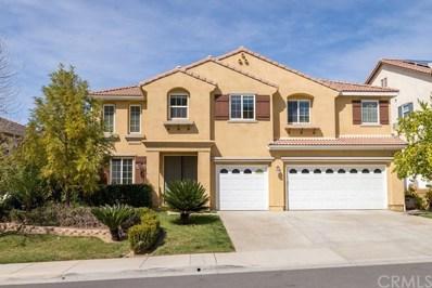 26964 Cimarron Canyon Drive, Moreno Valley, CA 92555 - MLS#: IV20046998