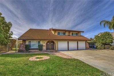 6767 Redlands Court, Riverside, CA 92506 - MLS#: IV20047475