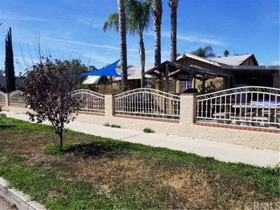 2475 Mulberry Street, Riverside, CA 92501 - MLS#: IV20047603