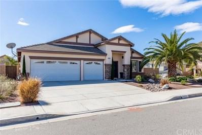 24979 Ridgemoor, Menifee, CA 92586 - MLS#: IV20049067