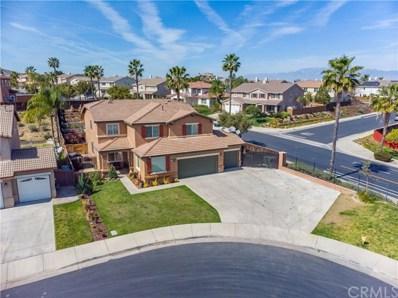 17177 Woodentree Lane, Riverside, CA 92503 - MLS#: IV20049777