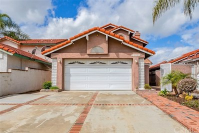 13205 Kiowa Drive, Moreno Valley, CA 92553 - MLS#: IV20049930