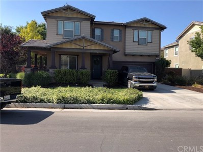 8762 Kings Canyon Street, Chino, CA 91708 - MLS#: IV20050456