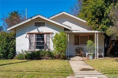 4175 Cedar Street, Riverside, CA 92501 - MLS#: IV20050508