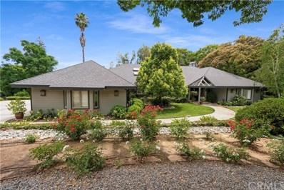 2791 Rumsey Drive, Riverside, CA 92506 - MLS#: IV20050837