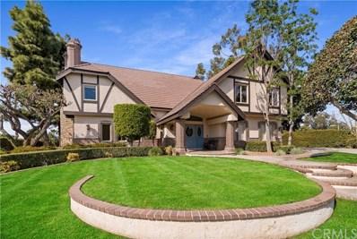 1411 Ravenswood Lane, Riverside, CA 92506 - MLS#: IV20050856