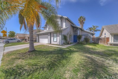 1074 Sussex Road, San Jacinto, CA 92583 - MLS#: IV20051506