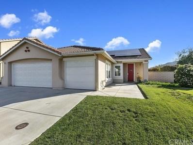 14560 Starfall Place, Moreno Valley, CA 92555 - MLS#: IV20051536