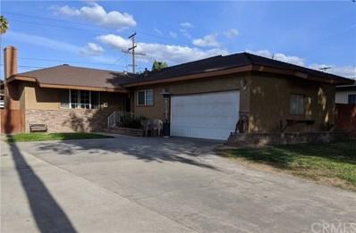 4075 Paden Street, Riverside, CA 92504 - MLS#: IV20051641