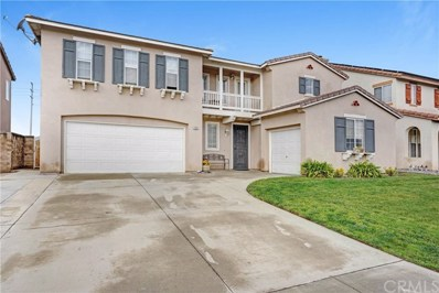 7321 Pinewood Court, Eastvale, CA 92880 - MLS#: IV20052540
