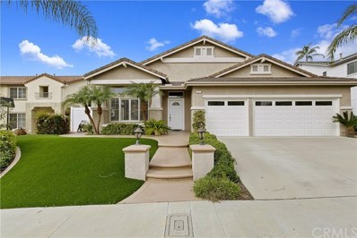 21 Songbird Road, Trabuco Canyon, CA 92679 - MLS#: IV20052942