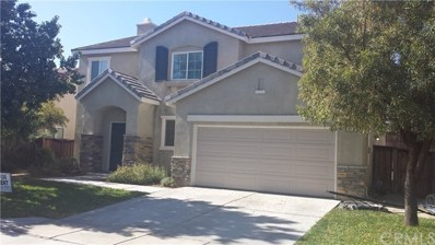 892 Garrett Way, San Jacinto, CA 92583 - MLS#: IV20053135